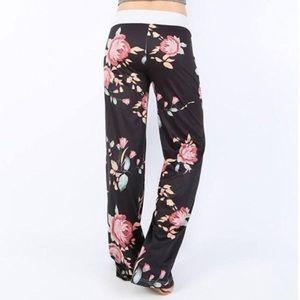Pants - 🎉⭐️PAJAMA PANTS DRAWSTRING WAIST ⭐️🎉